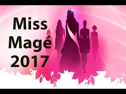 Miss Magé 2017