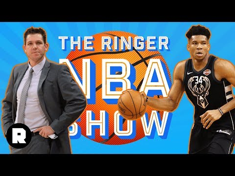 Do The Lakers Have Too Many Personalities? Plus, Other Mailbag Questions | The Ringer NBA Show