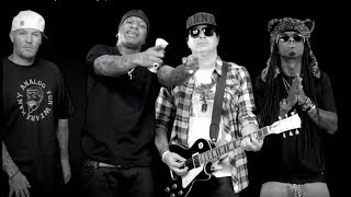 Kevin Rudolf Ft. Lil Wayne, Birdman And Fred Durst - Champions