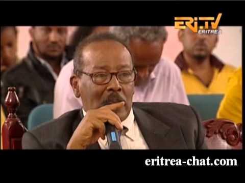 Eritrean Music Interview with Engineer Asgedom - Saba Sabina