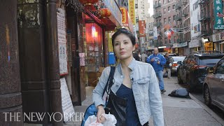 The Coronavirus's Impact on Chinatown | The New Yorker
