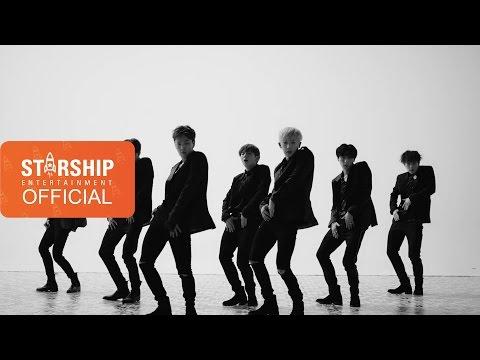 [MV] 몬스타엑스(MONSTA X) - 아름다워(Beautiful)
