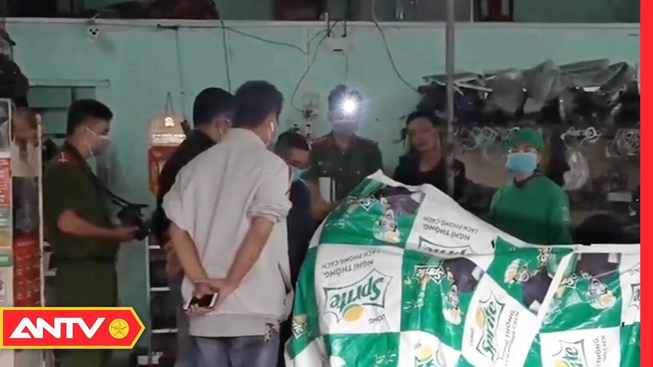 An ninh 24h | Tin tức Việt Nam 24h hôm nay | Tin nóng an ninh mới nhất ngày 11/02/2020 | ANTV