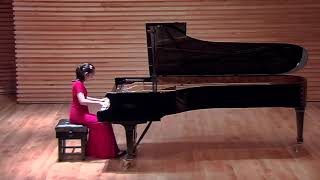 OMWPA 2014 - 'Grace' ONG Eu Shuen: Gala Concert at the Menuhin Hall (Tuesday 23rd December 2014)