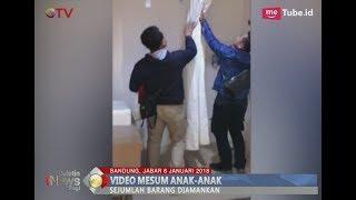 Download Video Polisi Geledah Tempat Pembuatan Video Mesum Anak dan Wanita Dewasa - BIP 07/01 MP3 3GP MP4