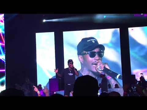 Dizzy Wright (Live) - Blazers Cup 2017 | BREALTV