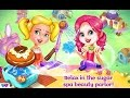 Candy Girl Resort Android İos Tabtale Free Game GAMEPLAY VİDEO