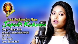 Song: japidh kukmu.... singer- dagar tudu. lyrics & music- jatin. music arranged by- durgesh. recorded at- stutee studio. camera edit- muna its an omm baba...