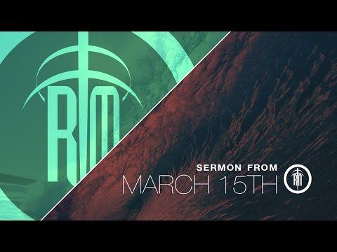Grace Filled Mouth - Pastor Deborah Powe