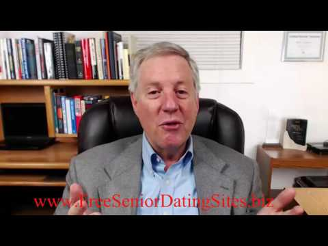 Baby Boomers Dating - Free Senior Dating Sites For Senior People