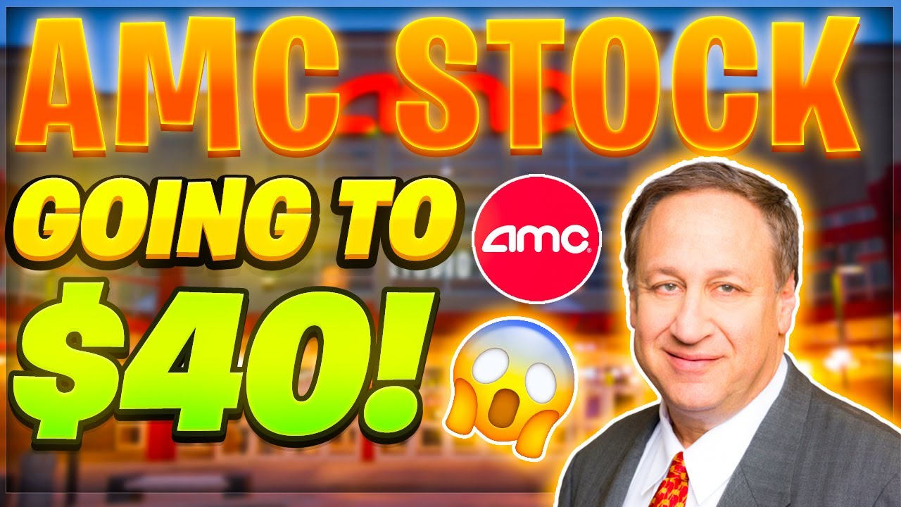 AMC jumps another 20%, on pace to open at all-time high, as ...