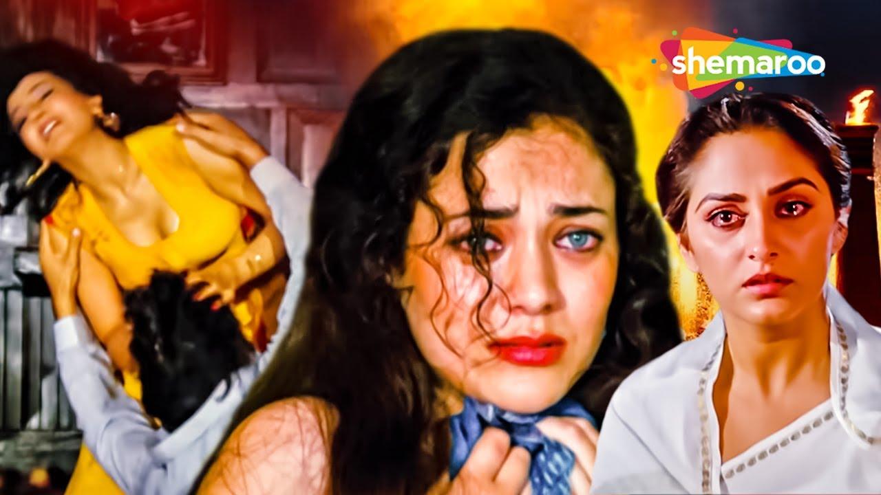 Ghar Ghar ki Kahani {1988}(HD) - Hindi Full Movie - Rishi ...