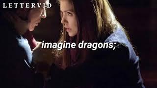 Download lagu Imagine Dragons - Bad Liar // sub. español, inglés