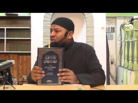 Shama'il Al Muhammadiyah del 1  - Bror Abu Muadh
