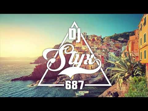 NESLY x DJ STYX 687 - Venus (ZOUK REMIX) 2K18