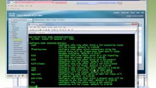 LabMinutes# SEC0087 - Cisco ACS 5.4 TACACS Device Admin on Switch and ASA (Part 2)