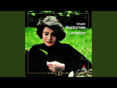 elisabeth leonskaja chopin nocturne no 10 in a flat major op 32 no 2