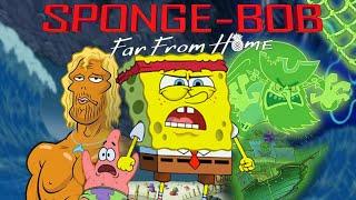 Sponge-Bob: Far From Home Trailer