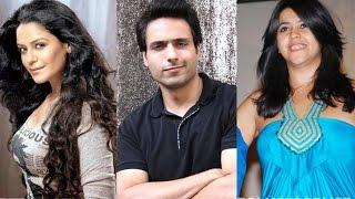 Ekta Kapoor To Return With Different Love Saga
