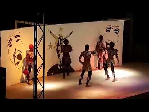 africa zumar acrobat