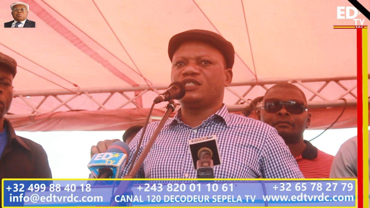 UDPS: LA DIRECTION ET LES COMBATTANTS PRENNENT ACTE DE L'AUTO EXCLUSION DE TSHIBALA.