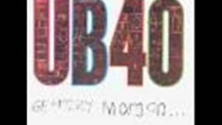 """Customized mix using UB40's """"D.U.B"""" and Admiral Jerry's """"Upcoming M..."""