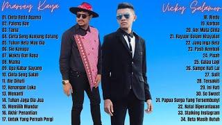 Download lagu Vicky Salamor & Marvey Kaya Full Album - Lagu Ambon Terbaru 2021 Paling Menyentuh Hati