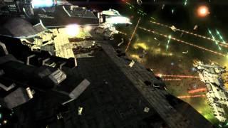 BPT: Nexus Conflict - Official Announcement Trailer 2012