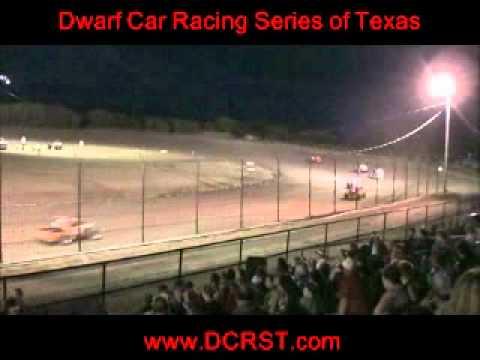 DCRST | 09-17-11 | I-37 RACEWAY | HEAT 2 | GRANDSTANDS