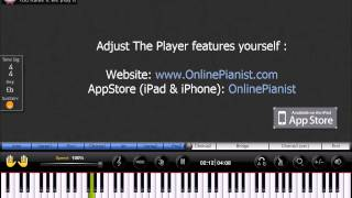Repeat youtube video Jason Chen - Best Friend - Piano Tutorial Full Song