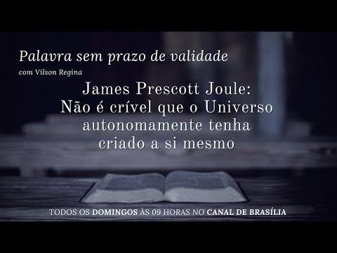 James Prescott Joule: As descobertas científicas em sintonia com as verdades bíblicas
