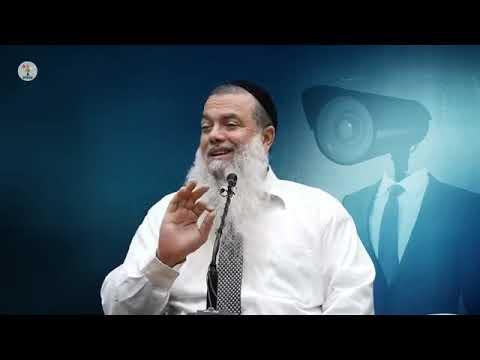"""הרב יגאל כהן שליט""""א - השגחה פרטית! שיעור מדהים"""