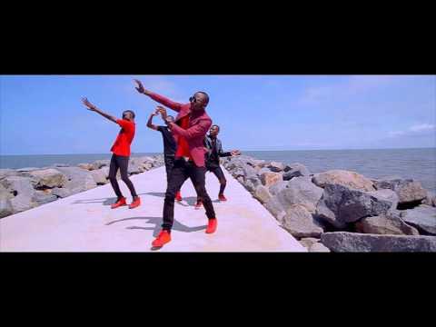 R&RAP ft. TWENTY FINGERS e BOY TEDDY - Ela Ama Outro[Video Official]