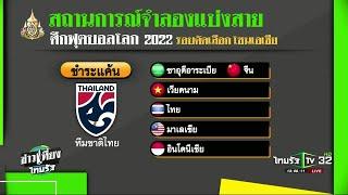 เปิดเส้นทางไทย ก่อนจับสายฟุตบอลโลก | 17-07-62 | เรื่องรอบขอบสนาม