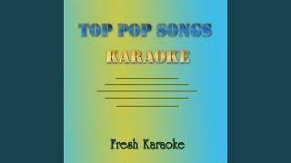 It Will Rain - Karaoke in Bruno Mars Style