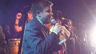 Orquesta Los Melódicos - Recuerdos Nro. 48 - 2015