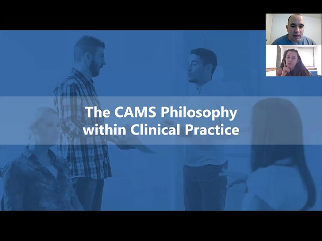 CHL/CAMS-Care Call — November 30, 2020