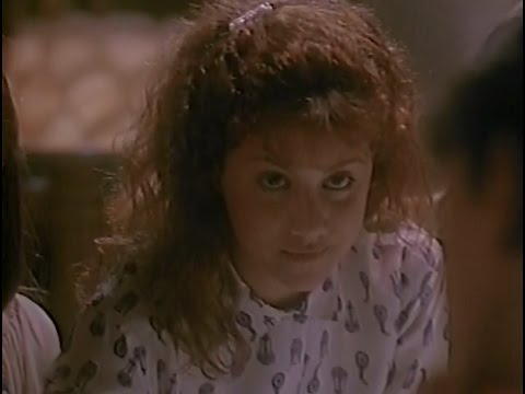Brittany Murphy's first movie, Family Prayers