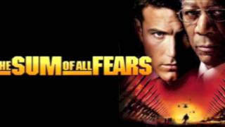 The Sum Of All Fears Suite