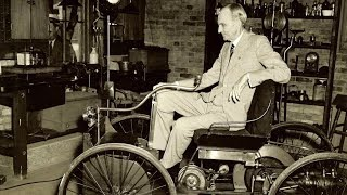 An uttana.com Video: Henry Ford and His Mass Production Line