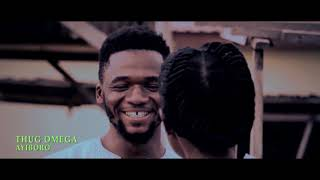 Gambar cover Thug Omega AYIBORO Official Video