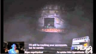 Mega64 Poorly Played Stream 17 - Garrett Killing Rats