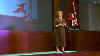 Own Your Voice   Libby Wagner   TEDxCentennialParkWomen