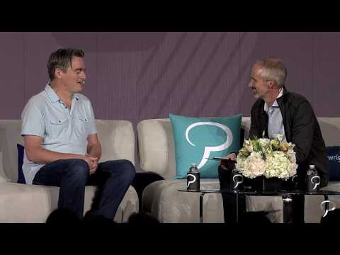 Interview with Paul English, Co-Founder, Lola Travel - Phocuswright Conference 2016