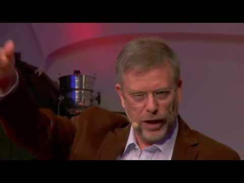 Played hero often but still too quiet!?: Prof. Dr. Gunter Dueck at TEDxKoeln
