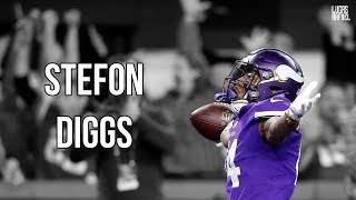 "Stefon Diggs || ""Rockstar"" 
