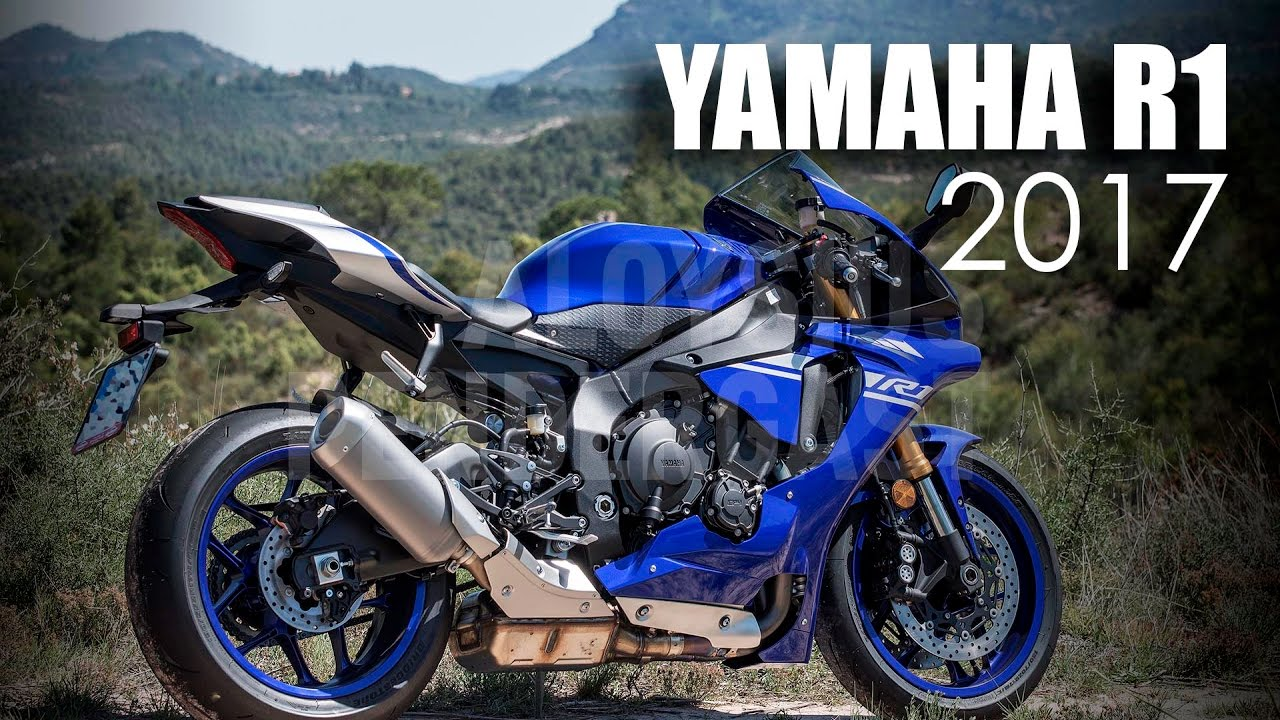 nueva yamaha r1 2017 walkaround youtube. Black Bedroom Furniture Sets. Home Design Ideas