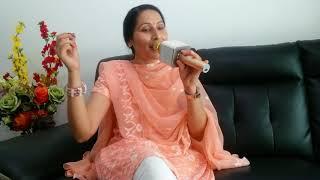 Tenu itna main pyaar karaan sung by Manju Bala