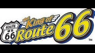 The King of Route 66 Arcade Final Load