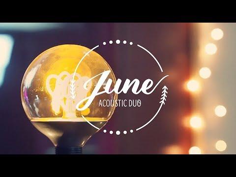 JUNE Duo Acoustique